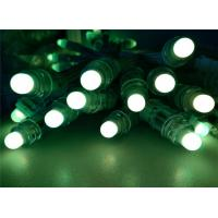 Buy cheap RGB Full Color 12mm waterproof mini led lights F8 DC05V Pixel LED Light product