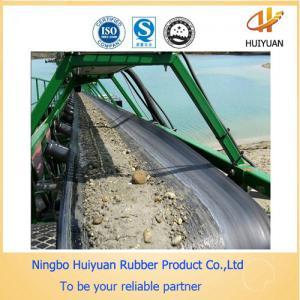 China Chemical Resistant Conveyor Belt for Fertilizer Factory on sale