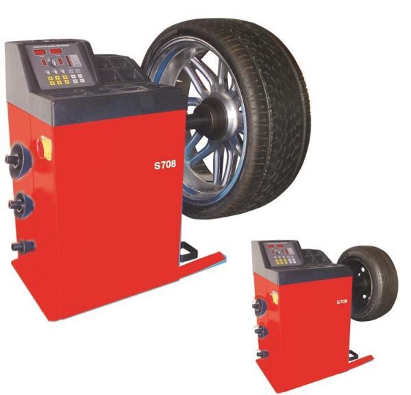 Automatic Tire Dynamic Balancing Equipment Aos708 104584568