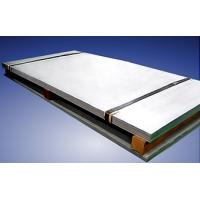 Buy cheap BA Finish 16 Gauge Stainless Steel Sheet?, Cold Rolled Stainless Steel Plate product