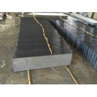 Buy cheap High Hardness Granite Step Treads Various Color Optional Modern Design product