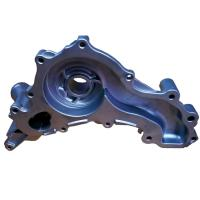 Buy cheap High Pressure Alloy Aluminium Die Casting Products Heavy Duty Sand Blasting Surface product