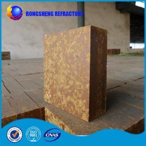 Buy cheap Tijolo resistente térmico da mulite do silicone dos produtos refratários para a estufa de cimento product