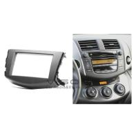 Buy cheap Toyota RAV4 Stereo Audio Trim Car Radio Fascia , Installa Kit 07-008 product