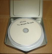 Buy cheap 700MBの音楽、映画のための180MB CD/VCD/CD-ROMの重複サービス カスタマイズされる/OEM product