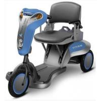 Buy cheap Titan High Performance Portable 3 Wheel Electric Mobility Scooter ( Free Shipping) product