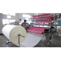 Buy cheap 64 Inches Multi Needle Quilting Machine , 360 Degrees Quilting For Making Garments product