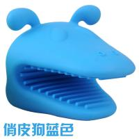 Buy cheap silicone rubber glove silicone soft rubber chicken pot holder Heat insulation gloves product