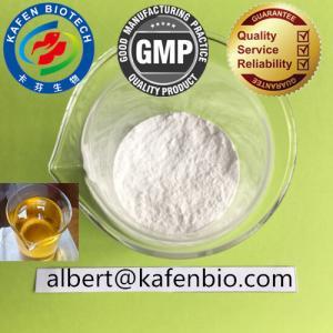 Buy cheap Aumentos blancos del músculo de Fluxymesterone Halotestin del polvo de los esteroides anabólicos de la pureza elevada del 100% product