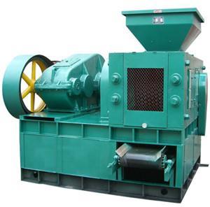 China coal pellet machine/roller press machine/briquette press machine on sale