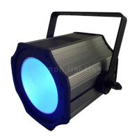 Buy cheap 200W Indoor Sound Activated RGBW 4in1 Smooth Color Mixing COB LED Par 64 product