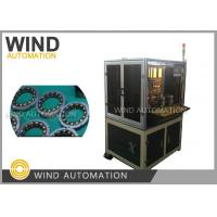 Buy cheap Revolving Motor / Needle Winding Machine 1200rpm Brushless Dc New Energy product