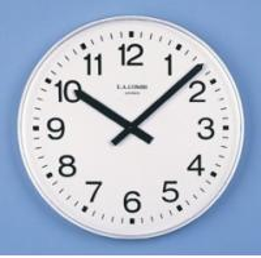 Buy cheap Crystal auto flip calendar rectangular wall clock with souvenir design product