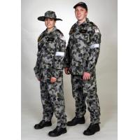 Quality Military uniform military garment camouflage uniform for sale