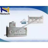Buy cheap Wall Mounted Types 6g 12g Timer Setting Ozone Air Purifier For Cosmetics Plant product