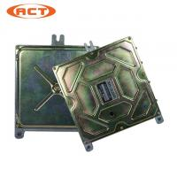 Buy cheap Komatsu Excavator Spare Parts Controller 6D95 7834-10-2000 7834-10-2001 from wholesalers
