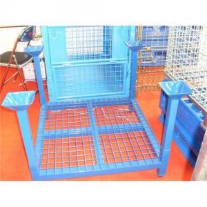 China Plataforma de acero plegable wholesale
