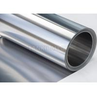 Buy cheap 1Cr13Al4 FeCrAl Alloy Strip Bright Surface For Automobile Exhaust Purifier product