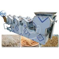 China Automatic Pasta Fresh Noodle Processing Machine SS304 Material Customized Output on sale