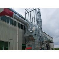 Buy cheap Yuhong Pulse Bag Dust Collector Dust Remover Machine Customize Design product