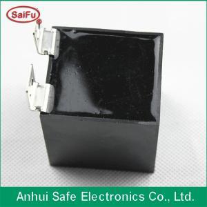 Abb Capacitor Catalogue
