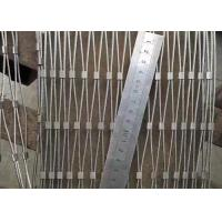 Buy cheap X Tend Ferrule 7X7 7X19 Stainless Steel Safety Net product