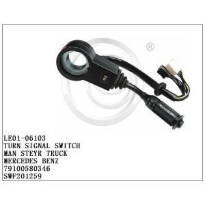 Buy cheap LE01-06103 interruptor de la ventana del switch_Power de la combinación del BENZ del HOMBRE STEYR TRUCK/MERCEDES product