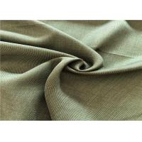 Buy cheap 2/2 Twill Style Fade Proof Outdoor Fabric , Soft Breathable Fabric For Sports Cloths product