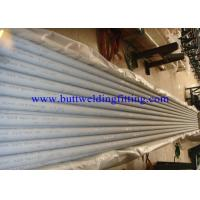 Buy cheap Small Bore Stainless Steel Welded Pipe ASTM A312 TPXM-29 S24000 TP201 S20100 from wholesalers