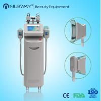 Buy cheap cavitation rf vacuum cryolipolysis product