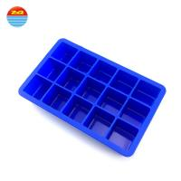 China Large alibaba best sellers buy tools from china amazon hot custom packaging fruit ice cream maker silicone ice cube tray on sale