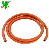 Buy cheap Family safe natural gas transfer LPG hose lightweight rubber made gas hoses product