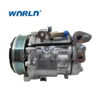 Buy cheap SD6V10 1512 Car AC Compressor For OPEL VAUXHALL 6854055 TSP0155875 product