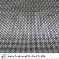 Buy cheap Nickel Wire Mesh|Made by Ni4 Ni6 Weave or Expanded or Perforated for Filtration product