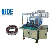 Buy cheap 380v 500kg Electric Motor Winding Equipment Full Aluminum Alloy Protection product