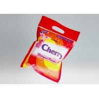 Buy cheap Plastic Flexible Washing Powder Packaging Bags / Compound Bag For Promotional product