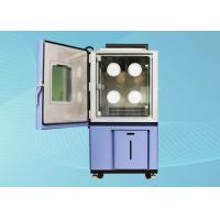 Buy cheap Water Cooled ESS Chamber Energy Storage System For Electronic /  Electrical Industry product