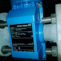 Buy cheap E+H Endress+Hauser は流量計メートルの流れます product