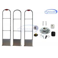 Buy cheap Stainless Steel EAS Anti Theft System Excellent Detection Performance For Shopping Mall product