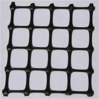 Buy cheap Hot sale 1-6 Meter width black color PP Biaxial Geogrids For Slope Stabilization by sincere factory/supplier/manufacture product