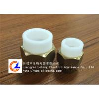 Buy cheap Casting Air Conditioner Installation Kits Air Conditioner Copper Pipe Fitting product