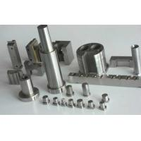 Buy cheap CNC Grinding , Milling ,  Wire Cut EDM Process Mould slider For Automobile engine product