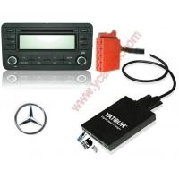 Buy cheap Car MP3 Integration kit for Mercedes Benz 10-pin 1994-1998 product