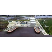 China LNG ,CNG,LPG STORAGE AND FILLING STATION on sale