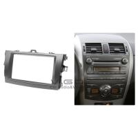 Buy cheap Toyota Corolla Stereo CD Facia Trim Installa Kit , Car Radio Fascia product