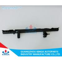 Buy cheap CAMRY 03 ACV30 16400-28280 AT Radiator Plastic Tank High Work Efficiency product