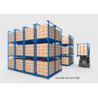 Buy cheap Standard Weight Other Material Handling Equipment / Warehouse Handling Equipment product