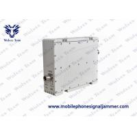 Buy cheap Dual Band Mobile Phone Signal Booster CDMA800 PCS1900 50V/N Connector from wholesalers
