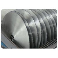 Buy cheap Friction saw blades for metal cutting Slitting saw LUXUTOOLS 900mm x 110mm x 6.0mm Z=288 product