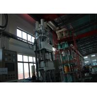 Buy cheap Full Automatic Bladder Molding Machine , Auto Parts Rubber Bladder Manufacturing Machines product